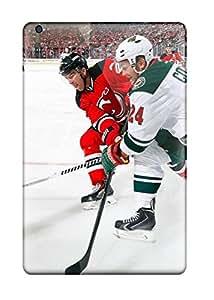 Best minnesota wild hockey nhl (76) NHL Sports & Colleges fashionable iPad Mini 3 cases 2327209K474194031