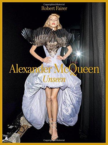 Elizabeth Blackwell Costume Ideas (Alexander McQueen: Unseen)