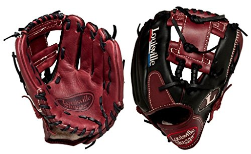 Louisville Slugger American Crafted Evolution Series Ball Glove (Right-Hand Throw, 11.25-Inch) - American Series Ball Glove