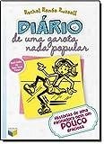 capa de Diário De Uma Garota Nada Popular - Volume 4