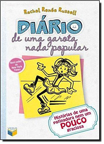Diário De Uma Garota Nada Popular - Volume 4