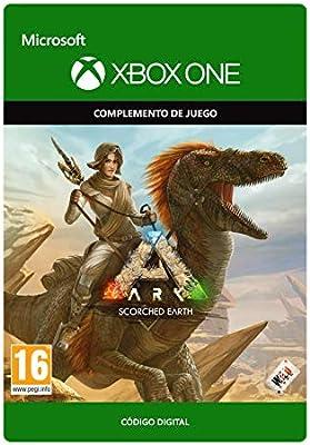 ARK: Scorched Earth | Xbox One - Código de descarga: Amazon.es ...