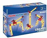 fischertechnik Cranes