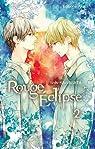 Rouge Eclipse, tome 2 par Kawabata