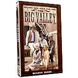 The Big Valley: Season 3 by Barbara Stanwyck