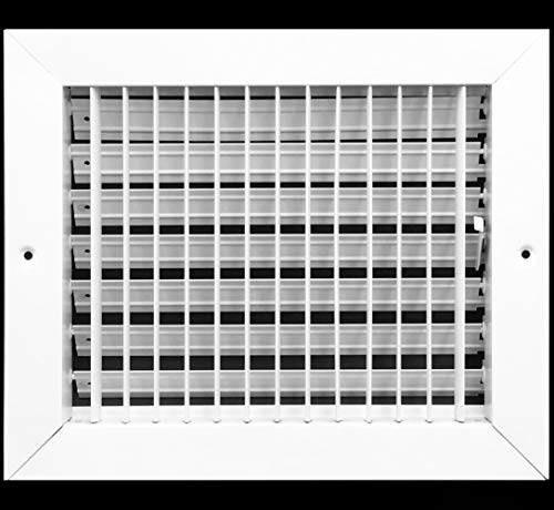 Side Wall Return Air Grille - 2