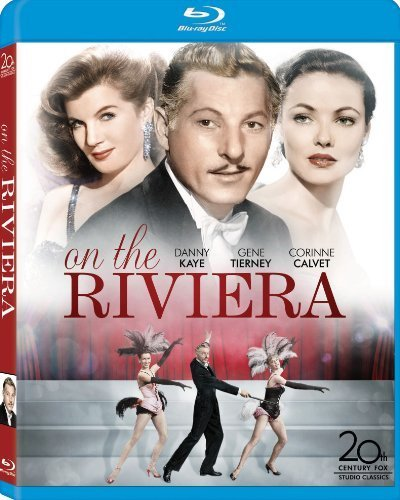 On the Riviera [Blu-ray] by 20th Century Fox