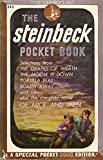 img - for The Steinbeck Pocket Book book / textbook / text book