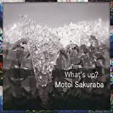 What's Up By Motoi Sakuraba (2013-03-11)