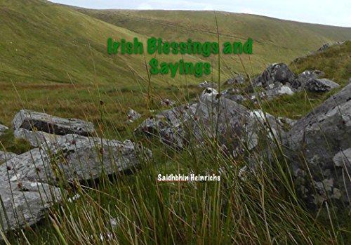 (Irish Blessings and Sayings)