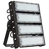 Betopwe 240W LED Flood Light with Philips Lumileds SMD3030 Chips, Super Bright Security Light, 6000K Daylight White, IP65 Waterproof, 22000lm, 50000Hrs Spotlight Lamp