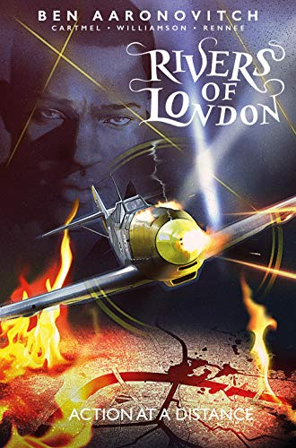 Pdf Graphic Novels Rivers of London Volume 7: Action at a Distance