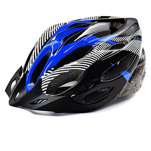 HarMineor Lightweight Bike Helmet – Size Adjustable, Cpsc & Ce Certified Cycling Helmet, Featuring 360 Degree Comfort…