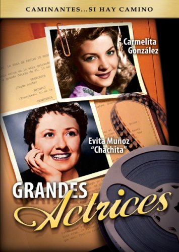 Grandes Actrices (DVD)