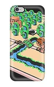 iPhone 6Plus Funda Skin: Premium de Alta Calidad De Super Mario Bros 3