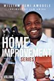 Home Improvement Series, William Femi Awodele, 1622300416