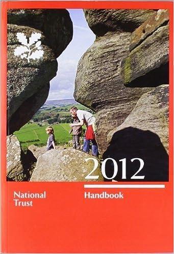 National Trust Handbook 2012 (2012-01-01)