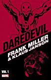 Daredevil by Frank Miller and Klaus Janson Vol. 1 (Daredevil (1964-1998))