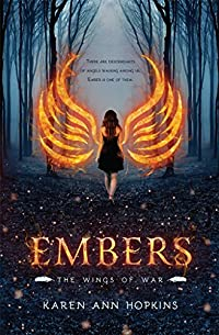 Embers by Karen Ann Hopkins ebook deal