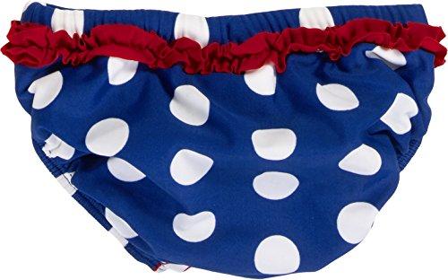 Playshoes Baby-M/ädchen Schwimmwindel Uv-Schutz Windelhose Seepferdchen