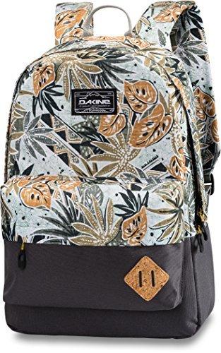 Dakine 365 21L Backpack - Laptop Sleeve - Separate Front Pocket - Durable YKK Zippers - 18