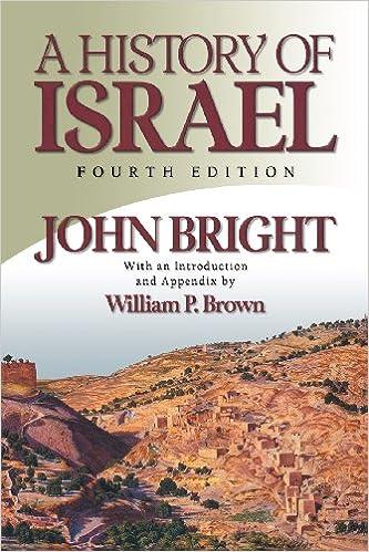 Last ned ebook for mobil gratisA History of Israel by John Bright in Norwegian MOBI