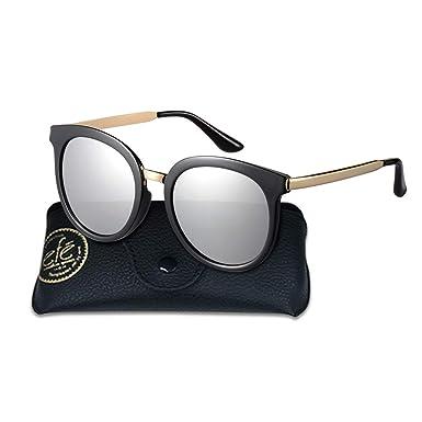 7a3ab6eeba EFE Sunglasses for Women Oversized UV400 Protection Sunglasses for Driving  Fishing Traveling  Amazon.co.uk  Clothing