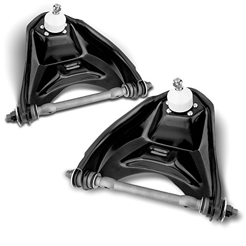 Chevy Isuzu Hombre Pontiac Front Suspensio Upper Control Arm Kit Driver and Passenger Side Pair Chevy Control Arm