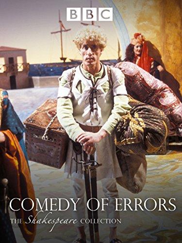 BBC Television Shakespeare: Comedy Of Errors