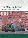 img - for The Modern Russian Army 1992 2016 (Elite) book / textbook / text book
