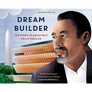 Dream Builder: The Story of Architect Philip Freelon