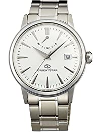 ORIENT STAR Classic Automatic White Men's Watch WZ0381EL