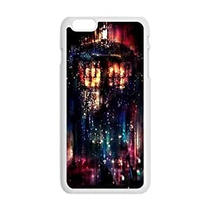 Abstract night graffitti Cell Phone Case for Iphone 6 Plus