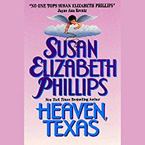 Heaven, Texas Audiobook
