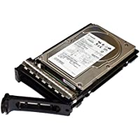 Dell F3659 146GB 8Mb U320 10K 80p SCSI Hard Drive in Poweredge Tray