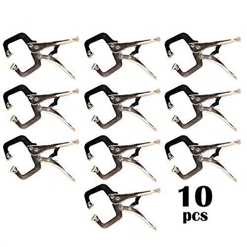 Most Popular C Clamps