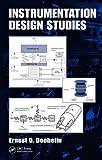 Instrumentation Design Studies, Ernest Doebelin, 1439819483