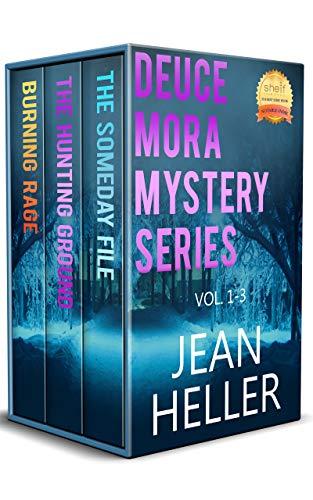 Deuce Mora Mystery Series Vol.
