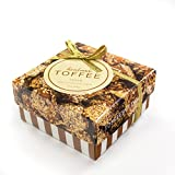 Toffee Boutique Vegan, 8 Ounce