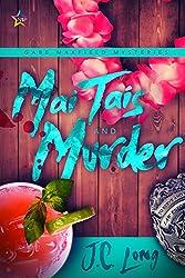 Mai Tais and Murder (Gabe Maxfield Mysteries Book 1)