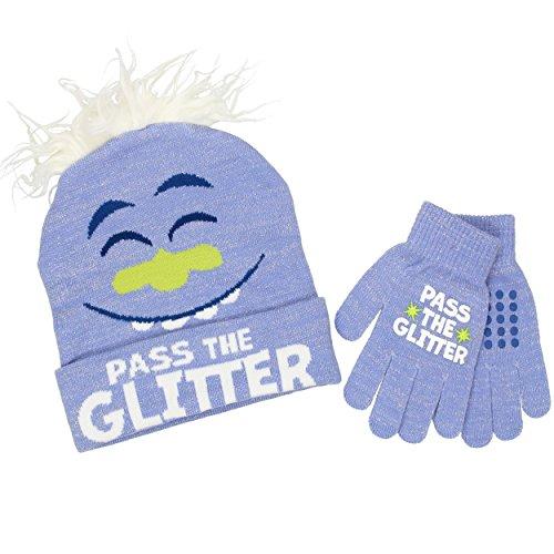 Troll (Glitter Gloves)