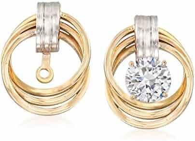 febc7cbbe Shopping Earring Jackets - Earrings - Jewelry - Women - Clothing ...