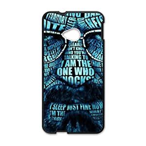 Malcolm Breaking Bad Cell Phone Case for HTC One M7
