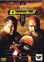 K-1 プレミアム 2003 Dynamite!! [レンタル落ち]