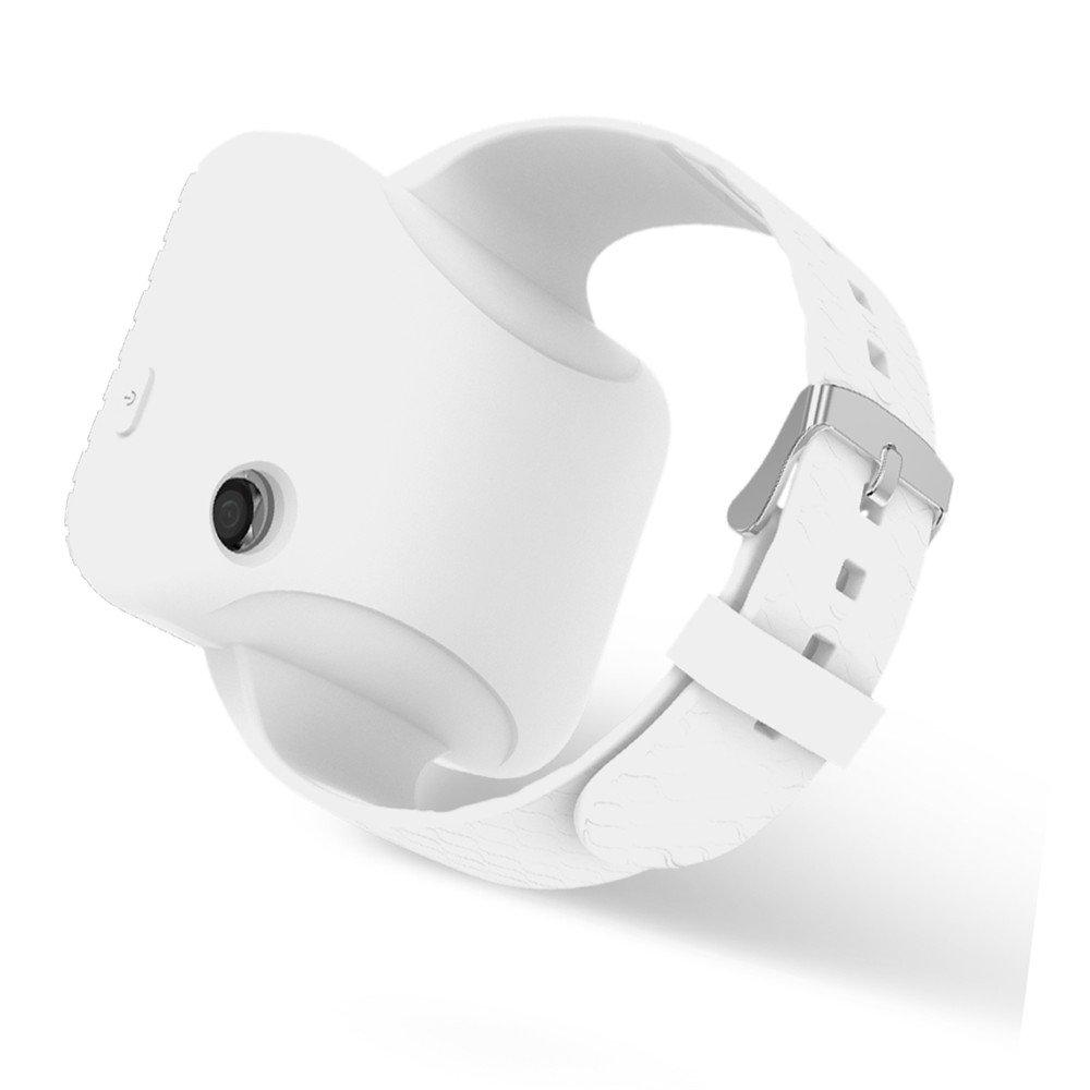 Amazon.com: yimohwang i5s Bluetooth 4.0 Reloj Inteligente ...