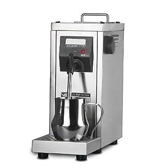 BAOSHISHAN Profesional Auto café espumador leche vaporizador - Cafetera de espresso cappuccino Latte cafetera agua hirviendo