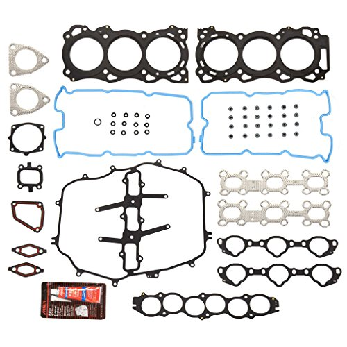 2000 Infiniti Q Head Gasket: Compare Price To G35 Cylinder Head