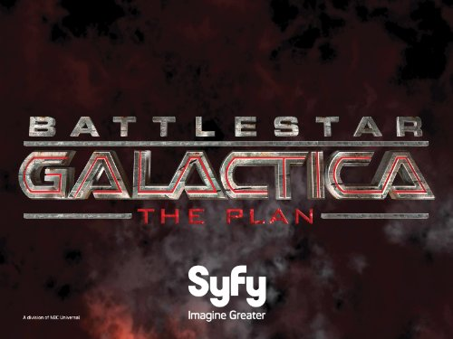 Battlestar Galactica: The Plan (2009) (Movie)
