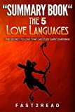 summary book the 5 love languages the secret to love that lasts by gary chapman by fast2read 2016 10 26