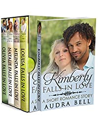 The Love Series - Volume Three: Short Romance Stories - Books 11-15